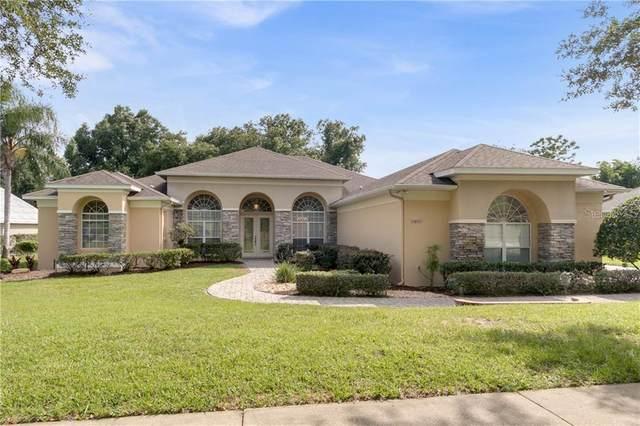 16602 Magnolia Terrace, Montverde, FL 34756 (MLS #O5874045) :: Key Classic Realty