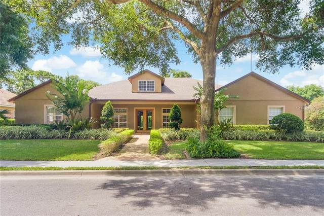 2445 Stoneview Road, Orlando, FL 32806 (MLS #O5874047) :: Dalton Wade Real Estate Group