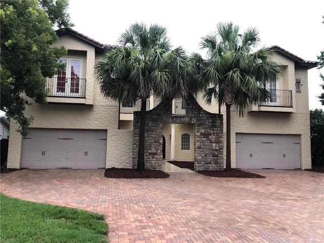 607 Prairie Lake Drive, Fern Park, FL 32730 (MLS #O5874054) :: GO Realty
