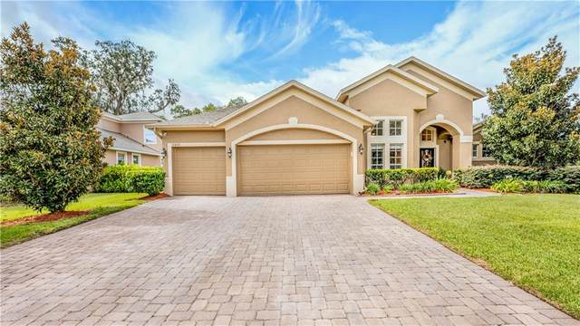 12439 Westfield Lakes Circle, Winter Garden, FL 34787 (MLS #O5874056) :: The Light Team
