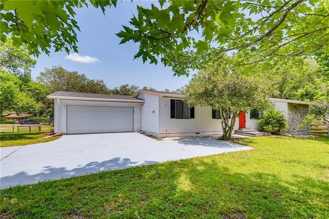 1255 Quintuplet Drive, Casselberry, FL 32707 (MLS #O5874071) :: GO Realty