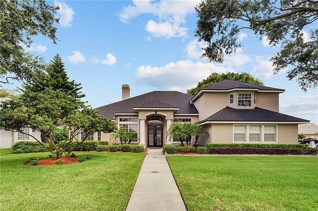 3637 Rothbury Drive, Belle Isle, FL 32812 (MLS #O5874074) :: Dalton Wade Real Estate Group