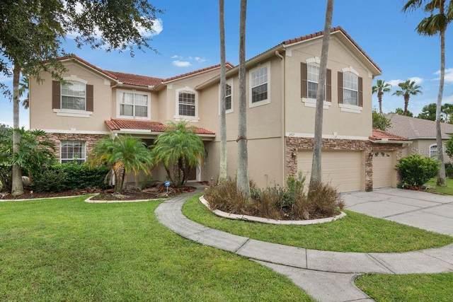 2427 Teton Stone Run, Orlando, FL 32828 (MLS #O5874081) :: GO Realty