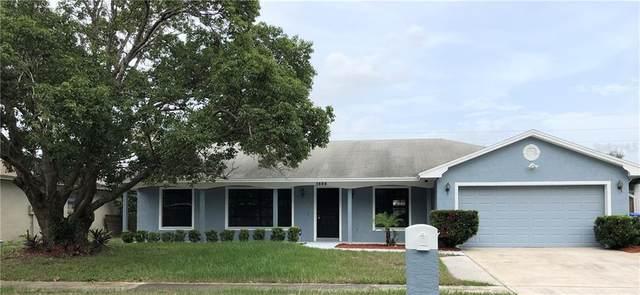 1525 Lamplighter Way, Orlando, FL 32818 (MLS #O5874083) :: Dalton Wade Real Estate Group
