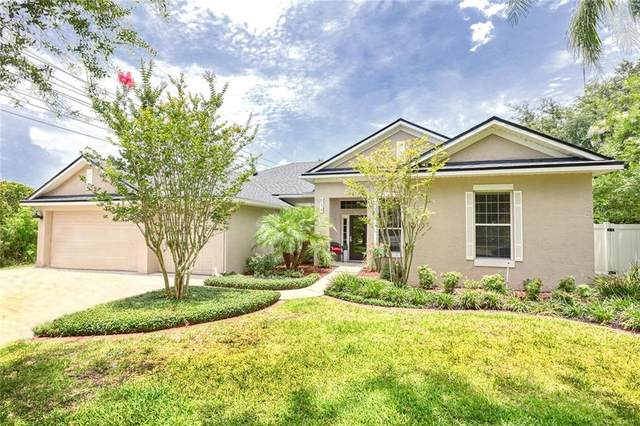 556 Quail Woods Court, Debary, FL 32713 (MLS #O5874085) :: The A Team of Charles Rutenberg Realty