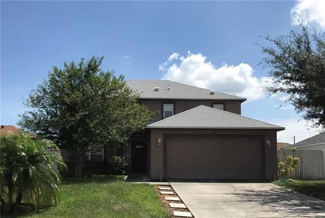 1926 Maury Road, Saint Cloud, FL 34771 (MLS #O5874090) :: Dalton Wade Real Estate Group