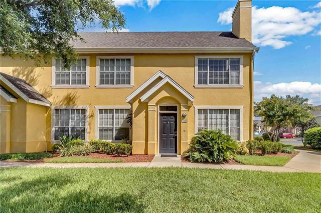 8957 Lee Vista Boulevard #2508, Orlando, FL 32829 (MLS #O5874091) :: Keller Williams on the Water/Sarasota