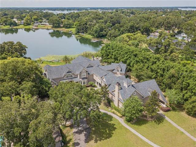 3880 Anderson Road, Orlando, FL 32812 (MLS #O5874095) :: Team Bohannon Keller Williams, Tampa Properties