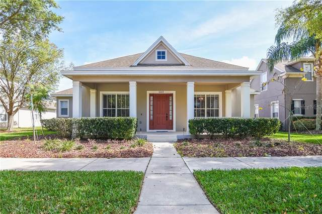 10012 Loblolly Pine Circle, Orlando, FL 32827 (MLS #O5874133) :: Dalton Wade Real Estate Group