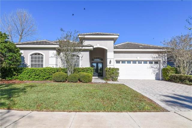 912 Algare Loop, Windermere, FL 34786 (MLS #O5874135) :: Tuscawilla Realty, Inc