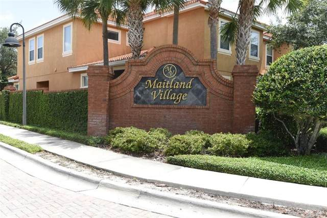 2020 Michael Tiago Circle, Maitland, FL 32751 (MLS #O5874149) :: Griffin Group