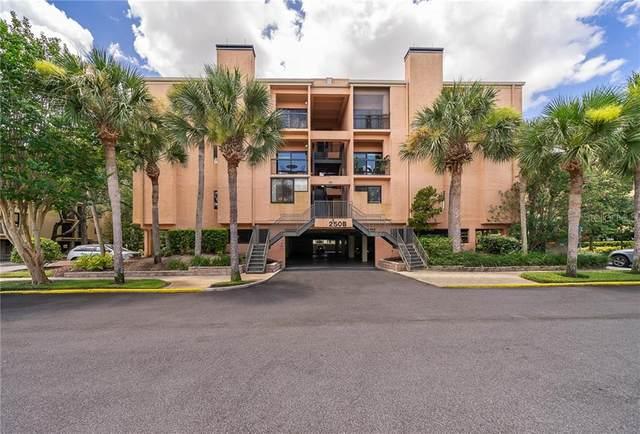 250 Carolina Avenue #205, Winter Park, FL 32789 (MLS #O5874155) :: The Duncan Duo Team