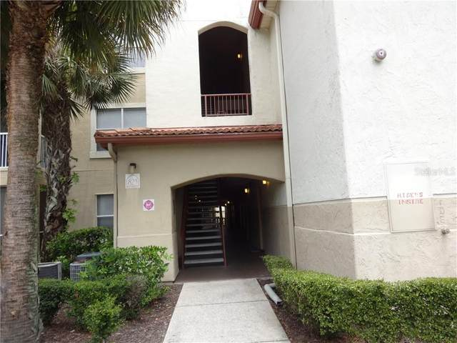 823 Camargo Way #208, Altamonte Springs, FL 32714 (MLS #O5874160) :: Alpha Equity Team