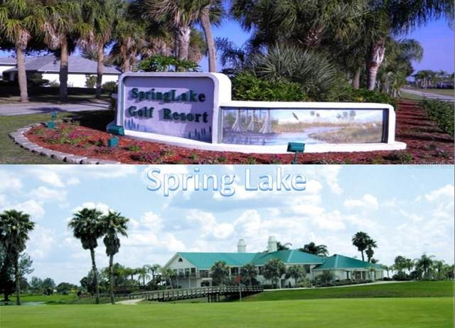 7309 Coral Ridge Road, Sebring, FL 33876 (MLS #O5874161) :: Rabell Realty Group