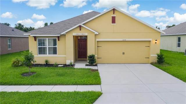 6130 Grey Heron Drive, Winter Haven, FL 33881 (MLS #O5874172) :: Vacasa Real Estate