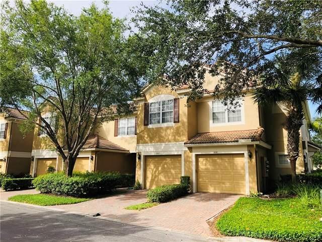 3567 Shallot Drive #108, Orlando, FL 32835 (MLS #O5874173) :: Alpha Equity Team