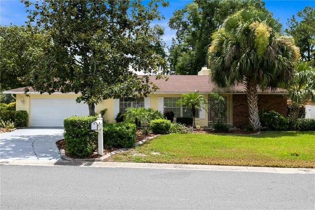 155 Essex Drive, Longwood, FL 32779 (MLS #O5874193) :: The Duncan Duo Team