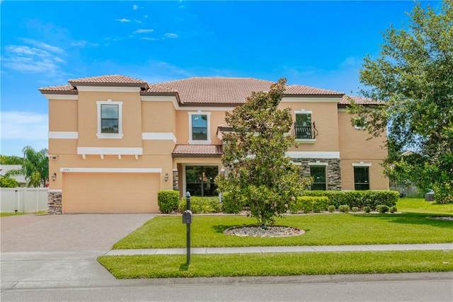 2755 River Pine Court, Oviedo, FL 32765 (MLS #O5874196) :: The Duncan Duo Team