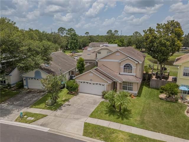 712 Cave Hollow Lane, Orlando, FL 32828 (MLS #O5874217) :: GO Realty