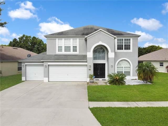13154 Heming Way, Orlando, FL 32825 (MLS #O5874233) :: Team Bohannon Keller Williams, Tampa Properties