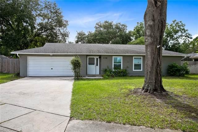 136 Margo Lane, Longwood, FL 32750 (MLS #O5874244) :: GO Realty