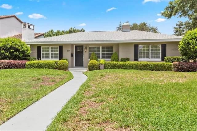 1681 Woodland Avenue, Winter Park, FL 32789 (MLS #O5874246) :: Cartwright Realty