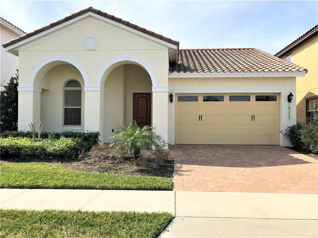 10227 Henbury Street, Orlando, FL 32832 (MLS #O5874250) :: Cartwright Realty