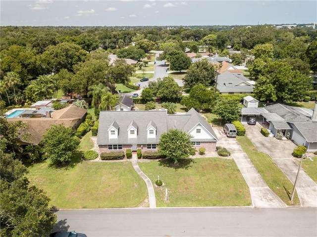 1603 Leighton Avenue, Lakeland, FL 33803 (MLS #O5874282) :: Burwell Real Estate