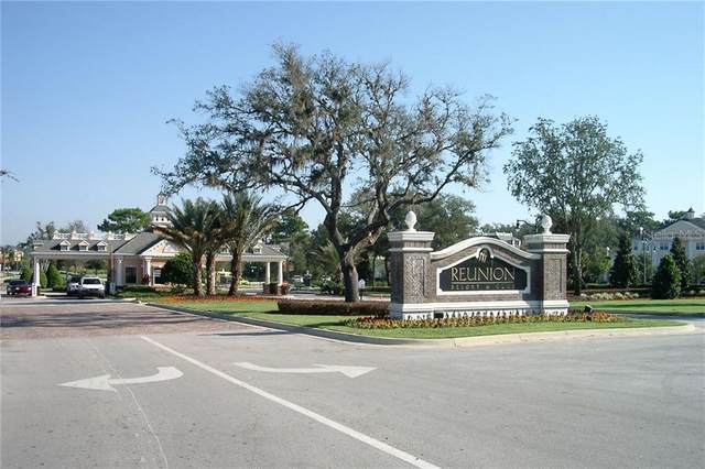 1425 Titian Court, Reunion, FL 34747 (MLS #O5874292) :: Bustamante Real Estate