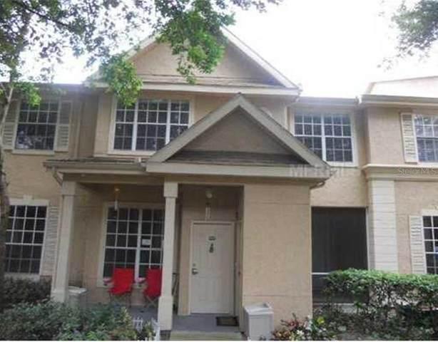 835 Grand Regency Pointe #106, Altamonte Springs, FL 32714 (MLS #O5874296) :: Team Buky