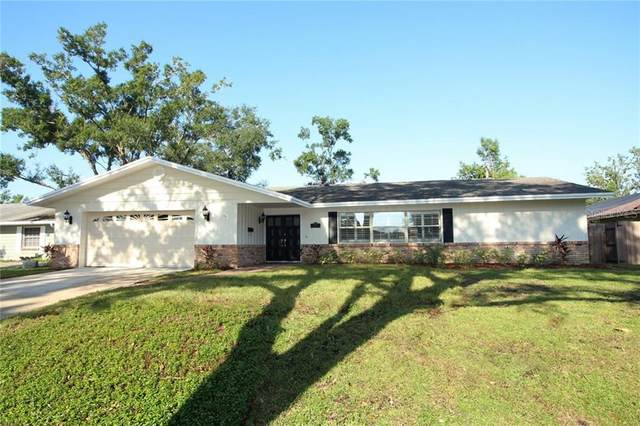 657 Dunraven Drive, Winter Park, FL 32792 (MLS #O5874302) :: Cartwright Realty