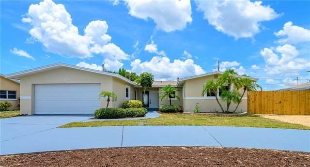 489 Newfound Harbor Drive, Merritt Island, FL 32952 (MLS #O5874303) :: Team Bohannon Keller Williams, Tampa Properties