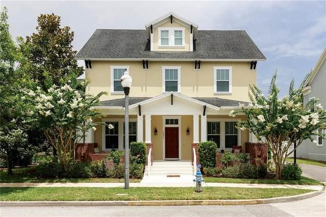 2803 Stanfield Avenue, Orlando, FL 32814 (MLS #O5874307) :: Your Florida House Team
