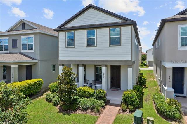 8308 Bryce Canyon Avenue, Windermere, FL 34786 (MLS #O5874316) :: Bustamante Real Estate