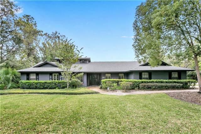 8316 Wilson Terrace, Orlando, FL 32819 (MLS #O5874325) :: Team Bohannon Keller Williams, Tampa Properties