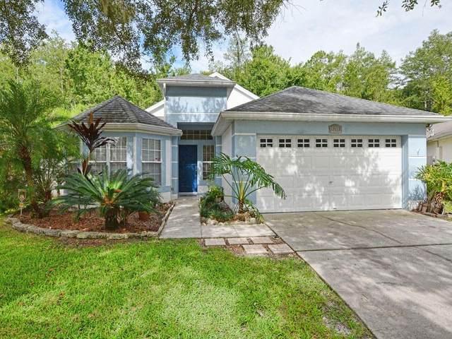 13553 Fordwell Drive, Orlando, FL 32828 (MLS #O5874352) :: GO Realty