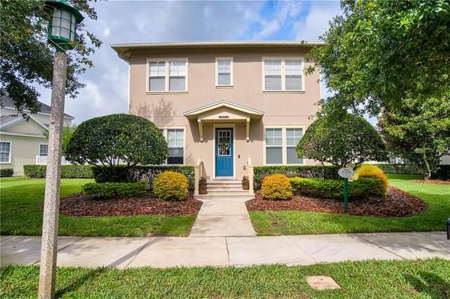 1408 Stickley Avenue, Celebration, FL 34747 (MLS #O5874355) :: Bustamante Real Estate