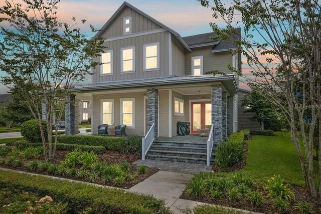 14024 Agre Lane, Orlando, FL 32827 (MLS #O5874369) :: Cartwright Realty