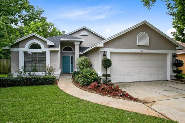 Address Not Published, Winter Park, FL 32792 (MLS #O5874375) :: The Duncan Duo Team