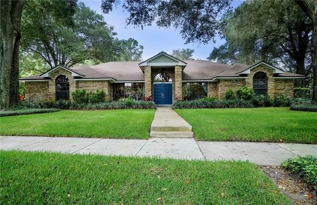 4455 Aspenwood Court, Orlando, FL 32835 (MLS #O5874381) :: Lockhart & Walseth Team, Realtors