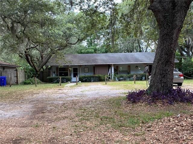 220 Short Street, Lake Mary, FL 32746 (MLS #O5874385) :: Tuscawilla Realty, Inc