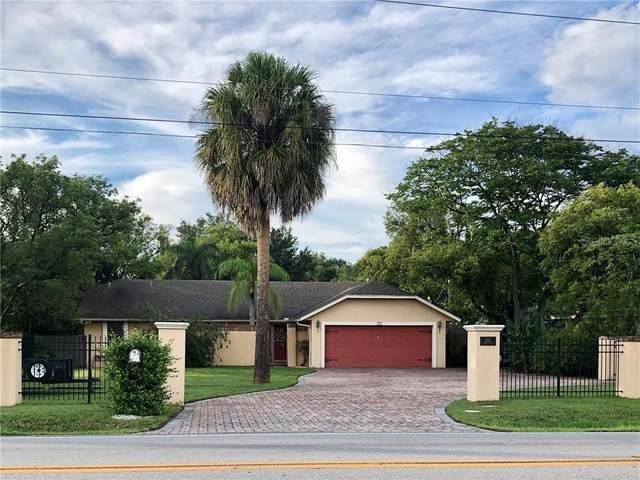 1055 Holden Avenue, Orlando, FL 32839 (MLS #O5874387) :: Gate Arty & the Group - Keller Williams Realty Smart