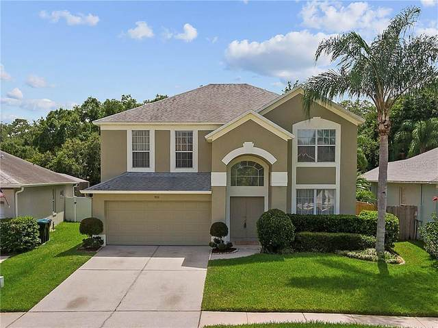 832 Jade Forest Avenue, Orlando, FL 32828 (MLS #O5874388) :: Griffin Group
