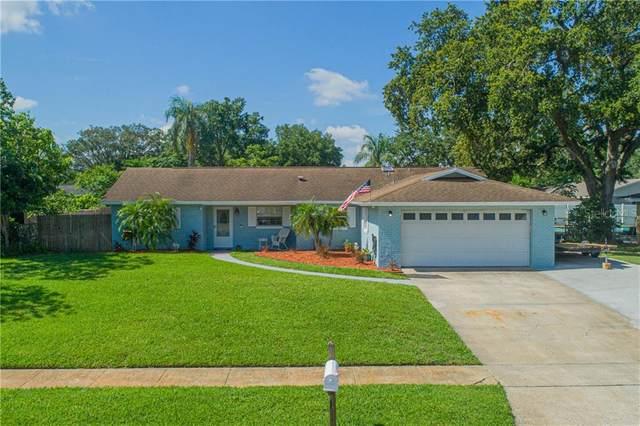 4314 Kandra Court, Belle Isle, FL 32812 (MLS #O5874395) :: Team Bohannon Keller Williams, Tampa Properties
