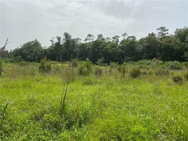 18157 7TH Avenue, Orlando, FL 32833 (MLS #O5874441) :: Dalton Wade Real Estate Group