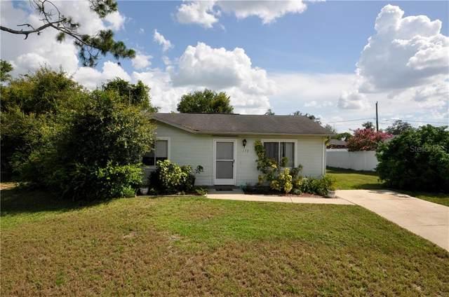 222 Rosedale Drive, Deltona, FL 32738 (MLS #O5874442) :: Premium Properties Real Estate Services