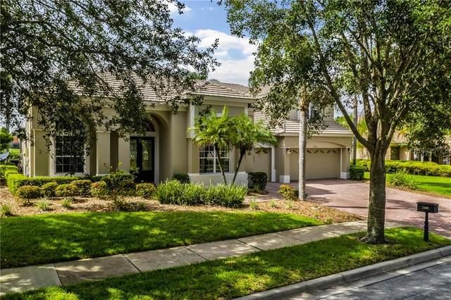 7560 Saint Stephens Court, Orlando, FL 32835 (MLS #O5874444) :: Griffin Group
