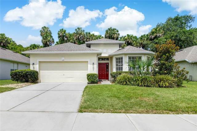 124 Monroe View Trail, Sanford, FL 32771 (MLS #O5874446) :: Mark and Joni Coulter | Better Homes and Gardens