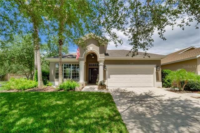 1840 Cherry Ridge Drive, Heathrow, FL 32746 (MLS #O5874447) :: Delgado Home Team at Keller Williams
