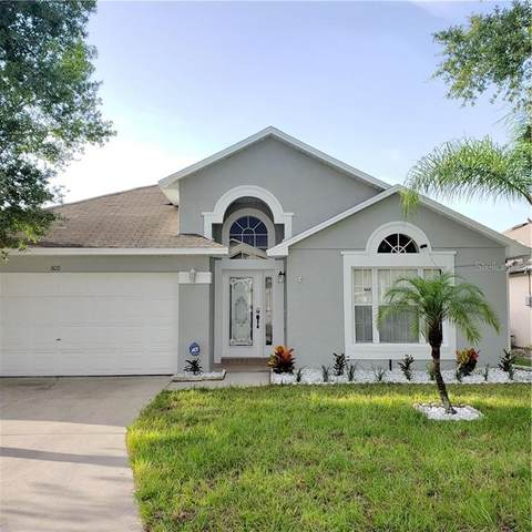 Address Not Published, Davenport, FL 33896 (MLS #O5874452) :: The Duncan Duo Team